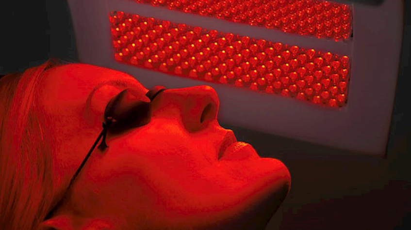 LED Phototherapy