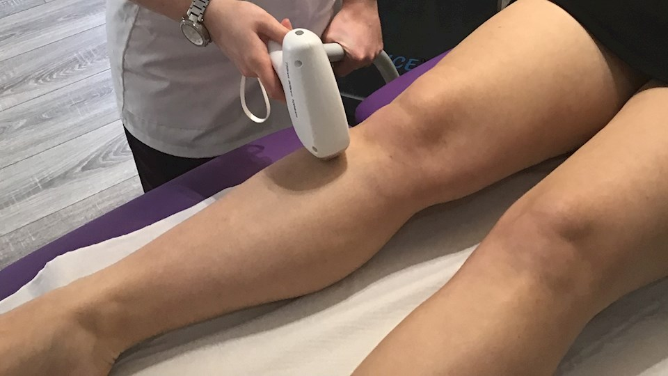 Laser Hair Removal Liverpool